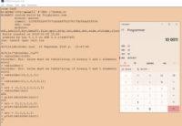 Модуль конвертує двійкове число з вхідного масиву у десяткове та повертає як результат