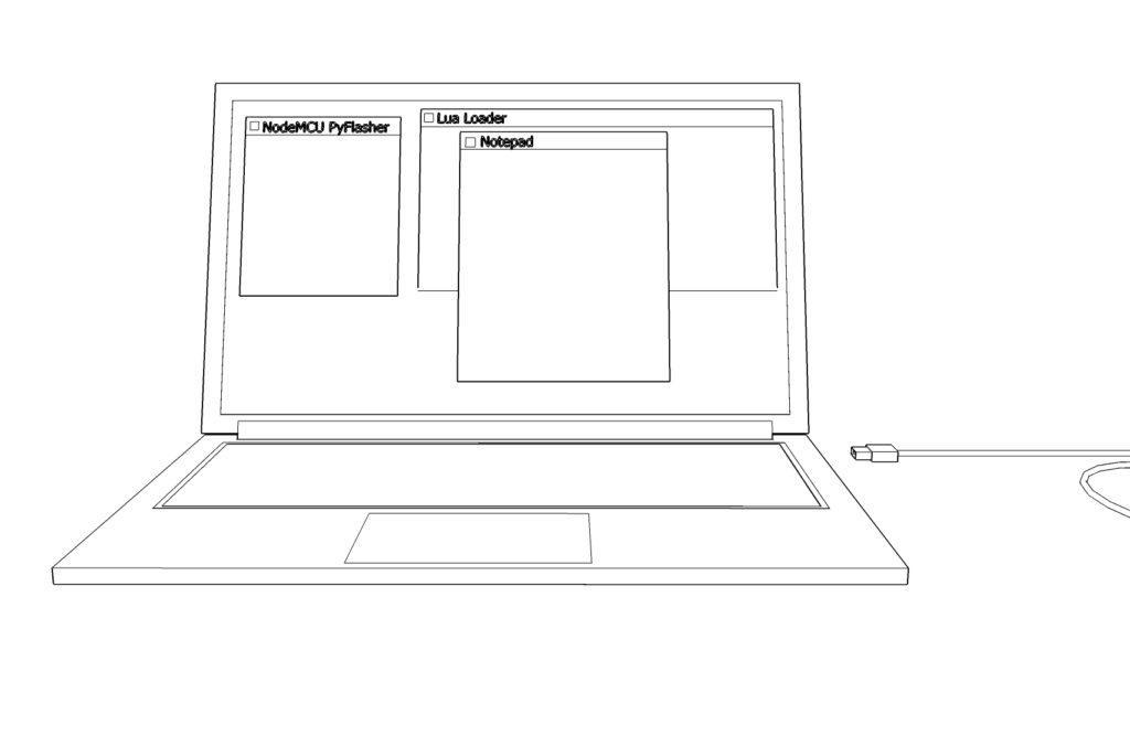 Безкоштовна NodeMCU PyFlasher 4.0